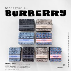 Burberry Style Hard Protective Case For Apple Airpods 1 & 2 & Pro - Casememe