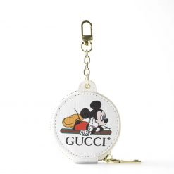 Gucci x Disney Style Mickey Mouse Protective Case For Apple Airpods 1 & 2 & Pro - Casememe