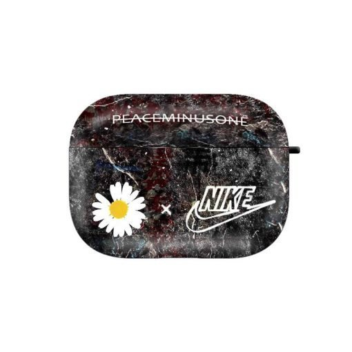 Nike x Daisy Style Glossy Protective Case For Apple Airpods Pro - Casememe