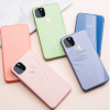 Tempered Glass Super Thin Designer iPhone Case For iPhone SE 11 Pro Max X XS XS Max XR 7 8 Plus - Casememe