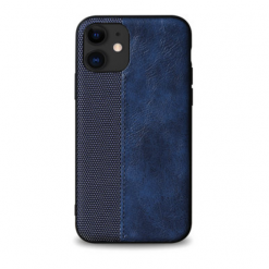 Luxury Leather Frabic Soft Protective Designer iPhone Case For iPhone SE 11 Pro Max X XS XS Max XR 7 8 Plus - Casememe