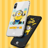 Minions Bananas Style Silicone Designer iPhone Case For iPhone SE 11 Pro Max X XS XS Max XR 7 8 Plus - Casememe