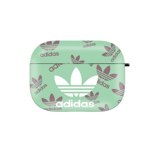 Adidas Style Classic Protective Case For Apple Airpods Pro - Casememe