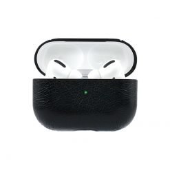 Luxury Leather Protective Case For Apple Airpods Pro - Casememe