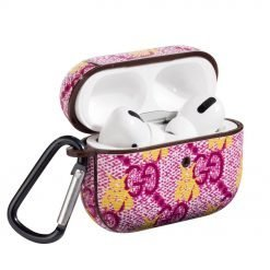 GC Style Pink Bee Protective Case For Apple Airpods Pro - Casememe