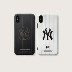 MLB Style Soft Silicone Shockproof Protective Designer iPhone Case For iPhone SE 11 Pro Max X XS Max XR 7 8 Plus - Casememe
