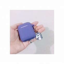 Dreamy Unicorn Silicone Protective Shockproof Case For Apple Airpods 1 & 2 - Casememe