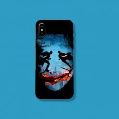 Joker Style Silicone Shockproof Protective Designer iPhone Case For iPhone SE 11 Pro Max X XS Max XR 7 8 Plus - Casememe