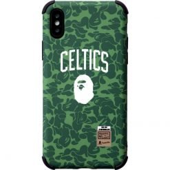 Bape Style Corner Protection Silicone Shockproof Protective Designer iPhone Case For iPhone SE 11 Pro Max X XS Max XR 7 8 Plus - Casememe
