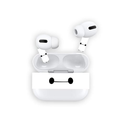 Plants VS Zombies Style Skin Sticker Adhesive Protective Decal For Apple AirPods Pro - Casememe